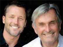 Gary M. Douglas & dr Dain Heer