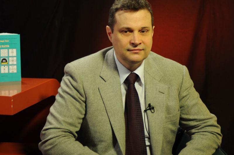 Grigorij Grabovoj tanítása - Vjacsevlav Konyev
